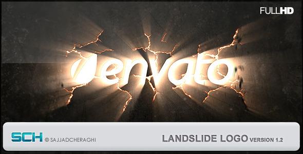 Videohive Landslide Logo 2607164