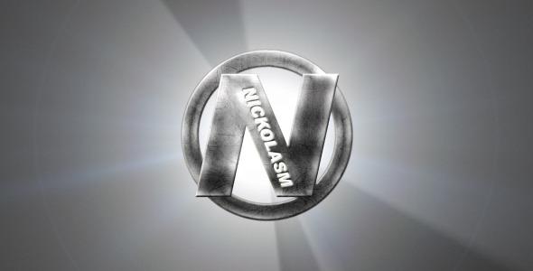 Videohive Light Logo Intro 440869