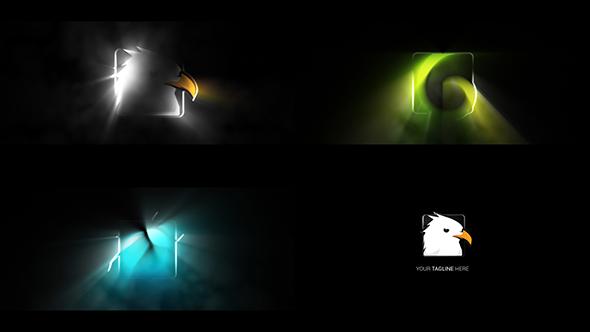 Videohive Light Logo Reveal 20178549