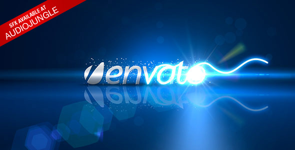 Videohive Light-Scribble-Logo-CS3 98979
