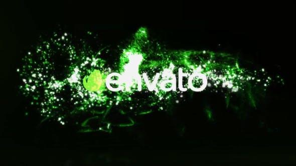 Videohive Light Swirl 13480336