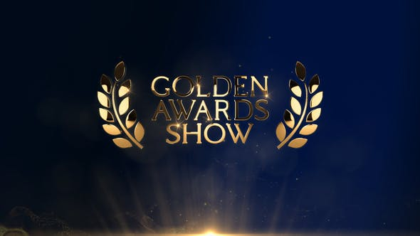 Videohive Liquid Gold Awards 23644806