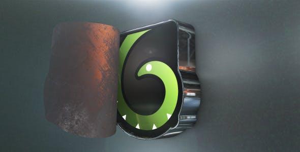 Videohive Logo Bender 10670287