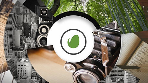 Videohive Logo - Photos v1 15402146