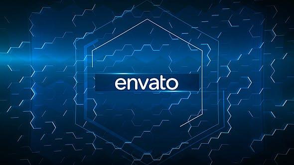 Videohive Logo Reveal 17655606