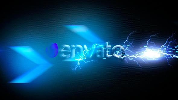Videohive Logo Reveal Energy 11984883