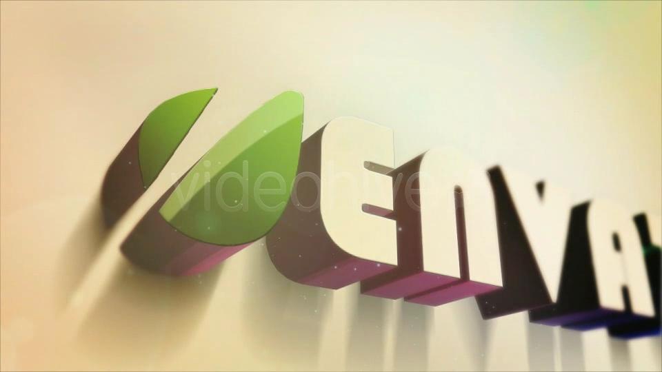Videohive Logo Reveal V3