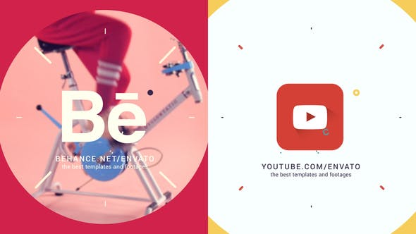 Videohive Logo Reveals 5 21599351
