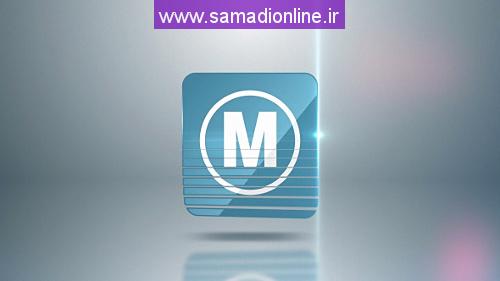 Videohive Logo Slices