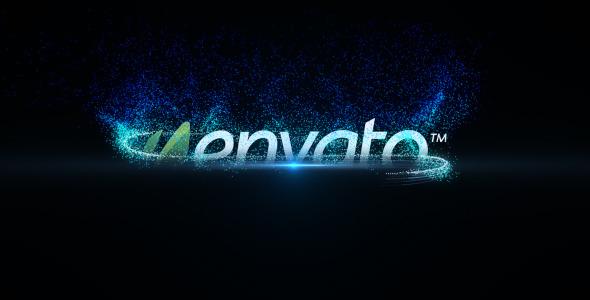 Videohive Logo Streaklet