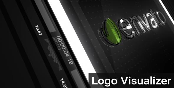 Videohive Logo Visualizer 17898929