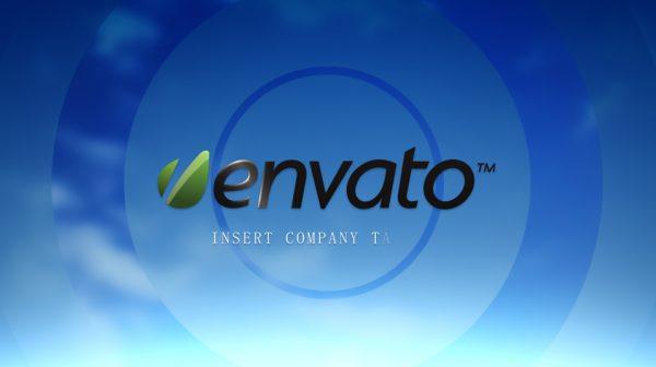 Videohive Logocomp