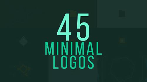 Videohive Logos Reveal