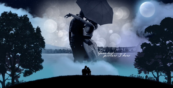 Videohive Love Story 916819