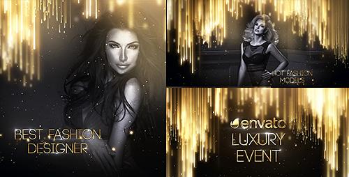 Videohive Luxury Event 20288234