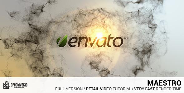 Videohive Maestro 6561737