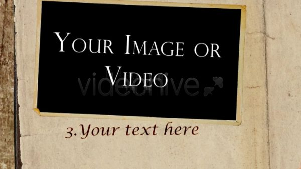Videohive Magical Book Intro HD 61338