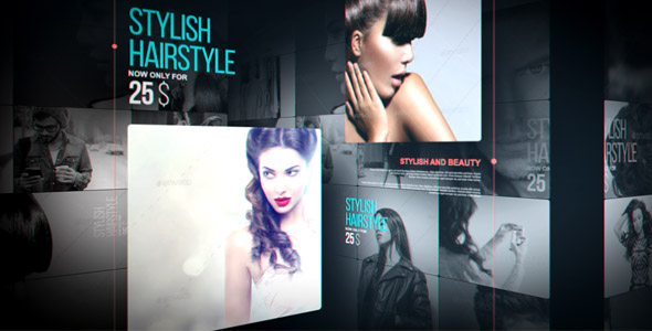Videohive Modern Expo 17517112