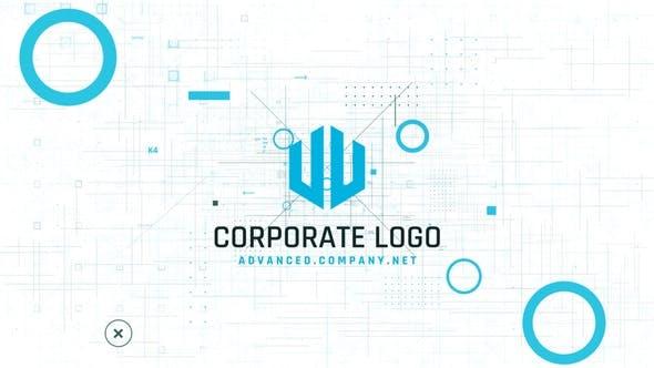 Videohive Modern Logo Corporate 27022248