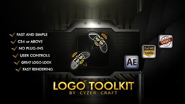Videohive Modern Logo Toolkit