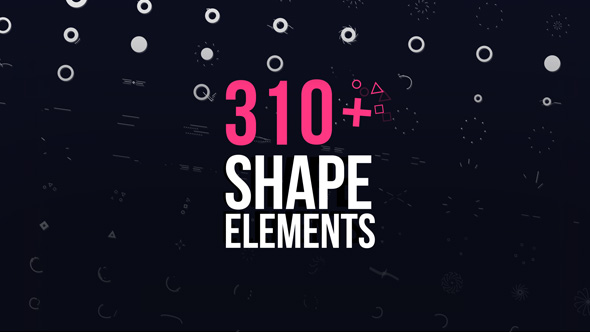 Videohive Motion Elements Pack 19868698