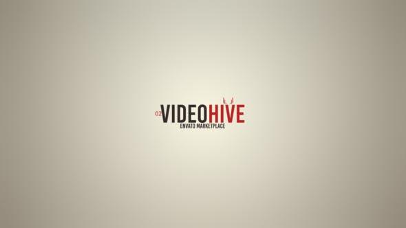 Videohive Motion Typo 3072280