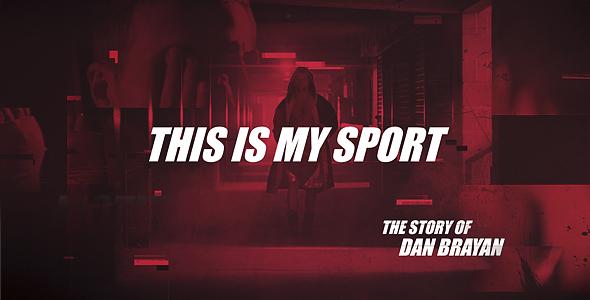 Videohive Motivation Sport Promo 20531923