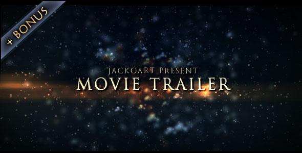 Videohive Movie Trailer 03.166637