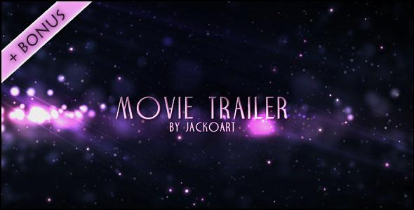 Videohive Movie Trailer 04.166641