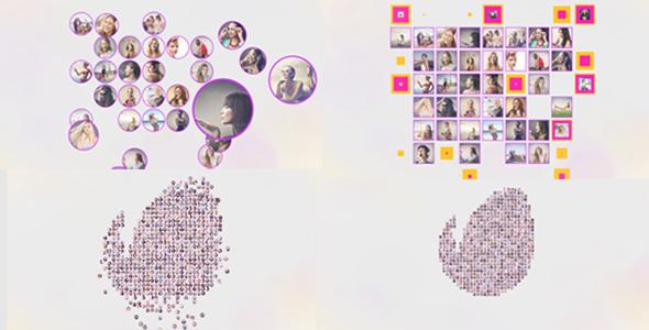 Videohive Multi-Image Logo Reveal V.5 (10in1) 20079747
