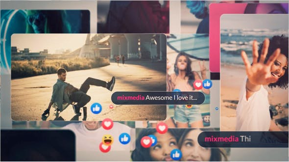 Videohive My Photo Gallery 26296856