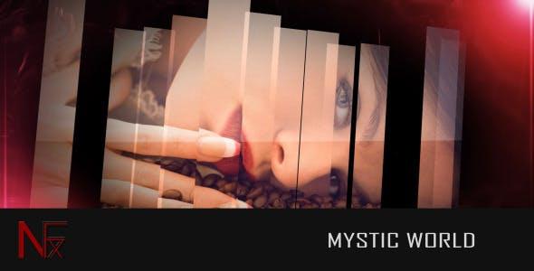 Videohive Mystic World 2304660