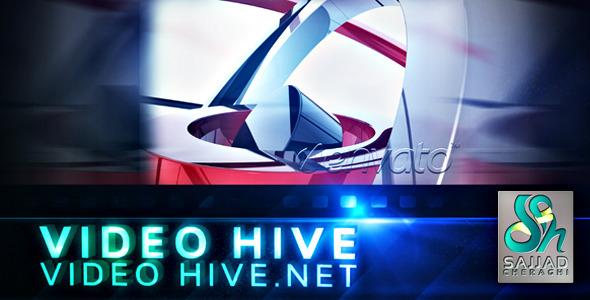 Videohive Negative 263131