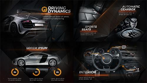 Videohive New Black Car Promo 20562715