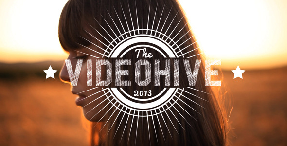 Videohive New Titles Collection