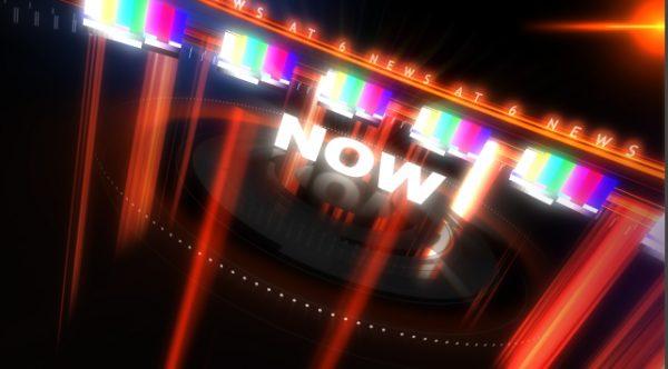 Videohive News Broadcast Intro creat