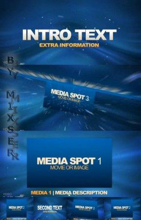 Videohive News Media Promo 29521