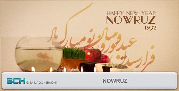 Videohive Nowruz 4301590