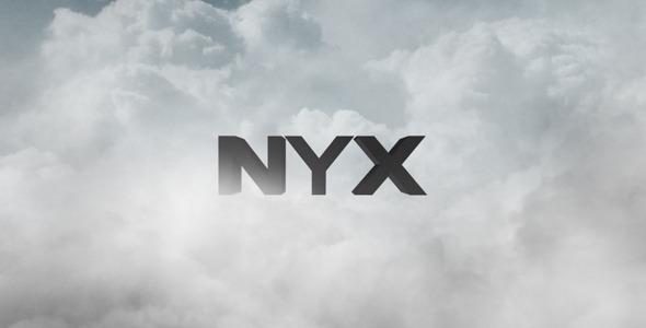 Videohive Nyx