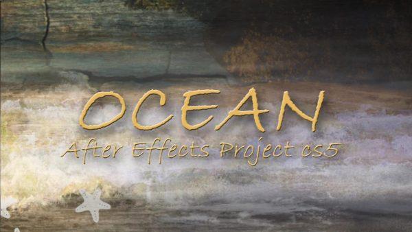 Videohive Ocean