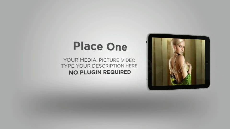Videohive PadCommercial