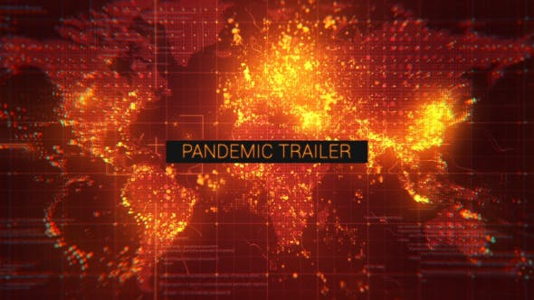 Videohive Pandemic Trailer 18251254