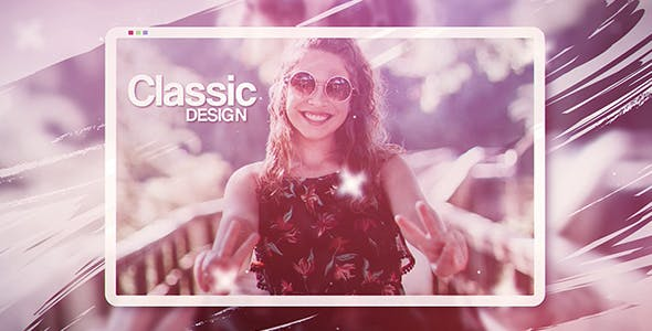 Videohive Parallax Gallery 20645613