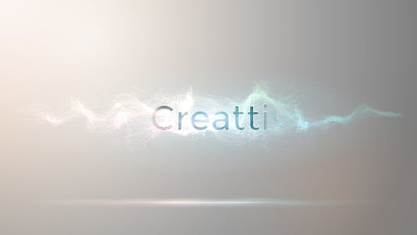 Videohive Particle Hit Reveal 5377609