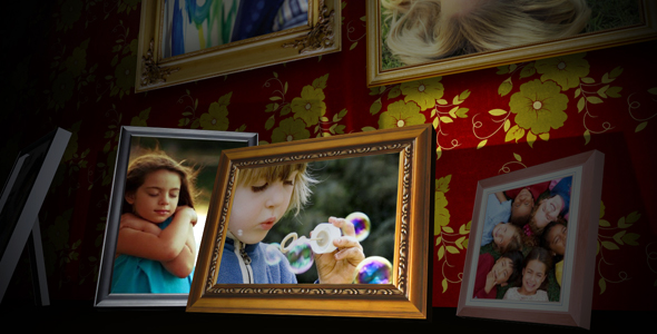 Videohive Photo Collection 20 123768