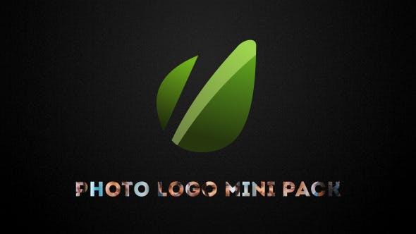 Videohive Photo Logo Mini Pack 9147362