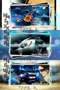Videohive Photo Show Mixer