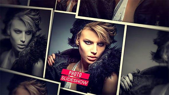 Videohive Photo Slideshow 17242003