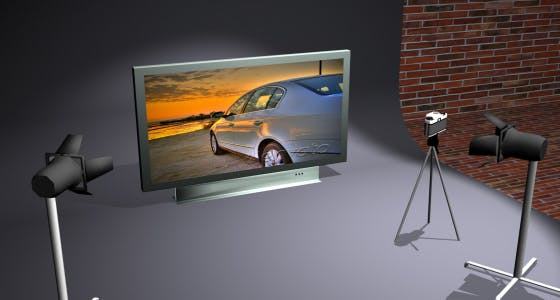 Videohive Photo Studio 88164