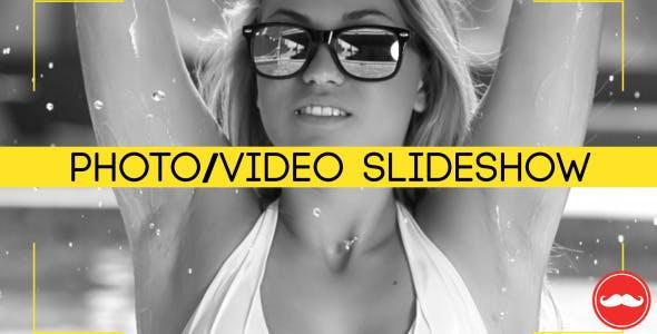 Videohive Photo Video Slideshow 7084985